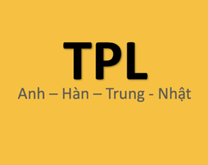 Trung tâm tiếng Nhật trẻ em TPL Gò Vấp